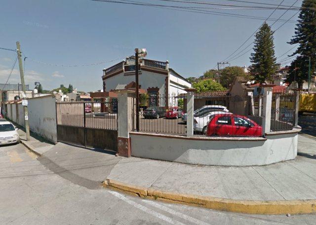 Detienen a un hombre que robaba en antiguo bar La Bartola; otros 4 se fugaron