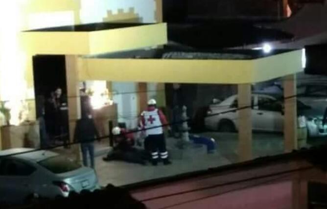 Lista de lesionados y muertos en balacera de La Bartola en Xalapa