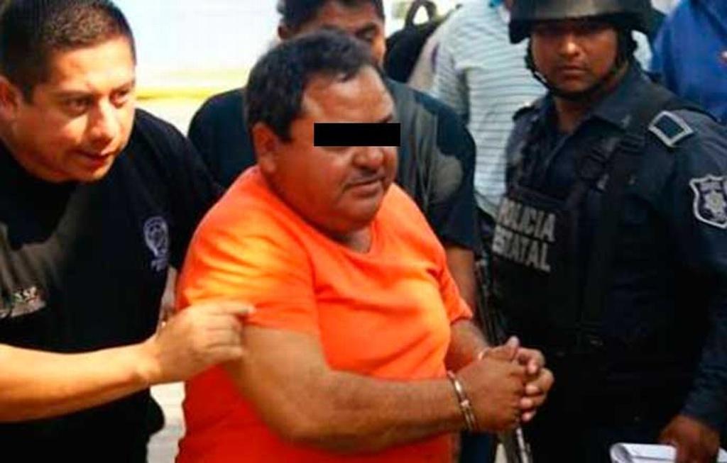 Liberan a líder disidente de Tamsa, y Fiscalía lo vuelve a detener