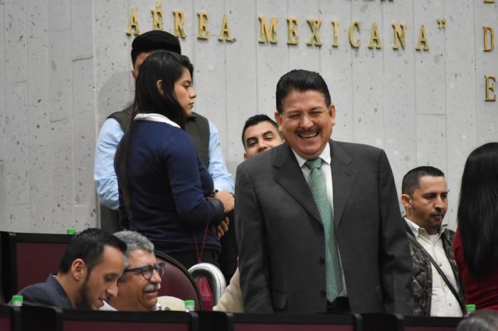 Red de Periodistas condena agresión Basilio Picazo a periodista