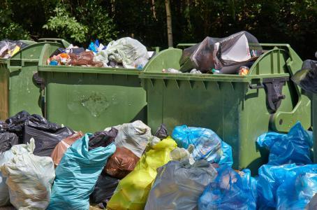 La basura en México, negocio desaprovechado de 3 mil mdd