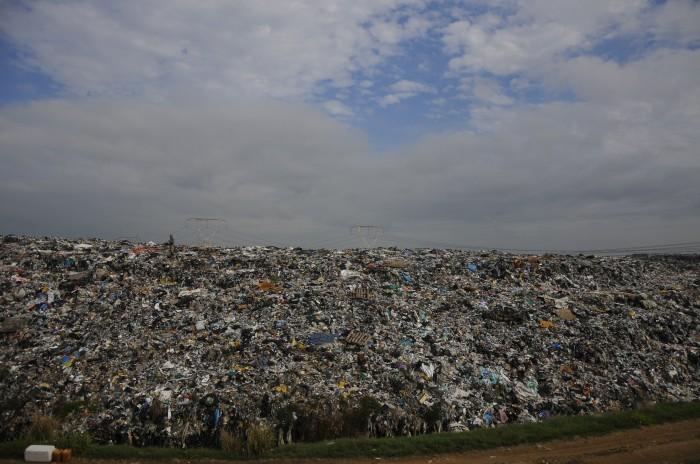 Cancelan proyectos para basureros y rellenos por falta de dinero