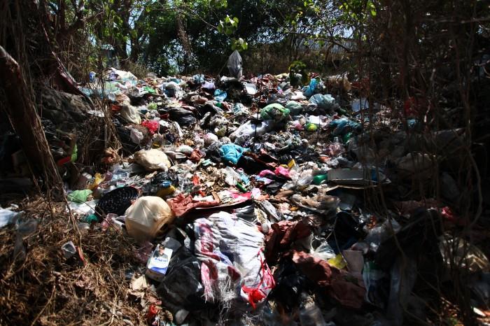 Complicado el reciclaje en basureros por motivos políticos