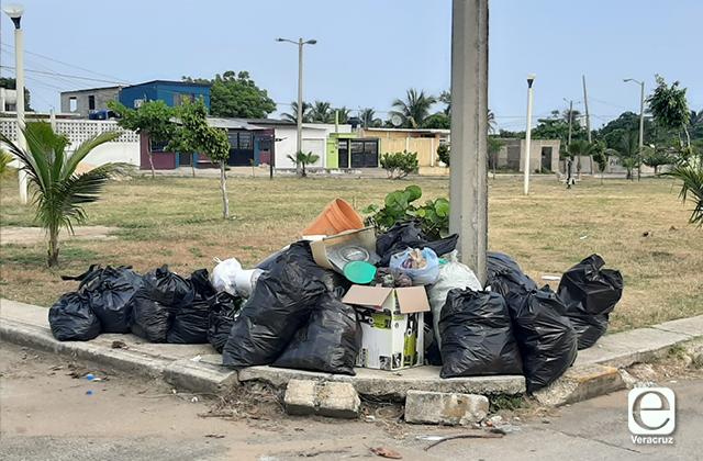 Clausura de basurero suspendió también recolección en Villa Allende