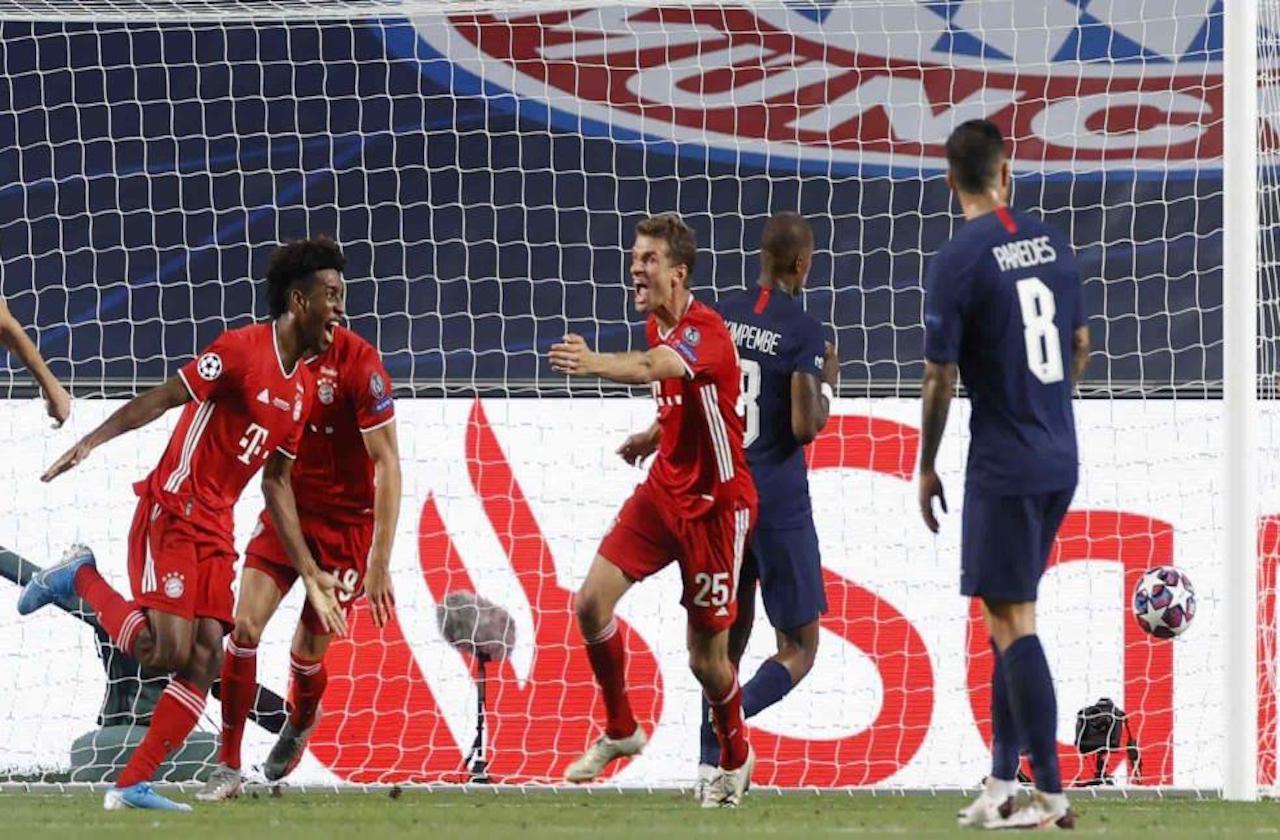 ¡Bayern campeón!; ya es el tercero con más Champions