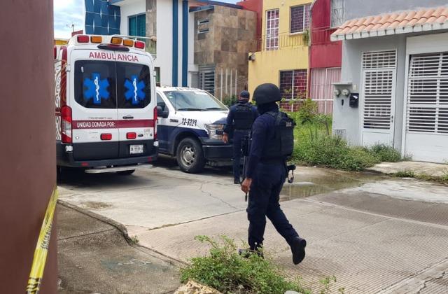 Jubilado de Pemex es asesinado tras resistirse a asalto en Coatza