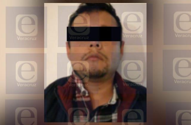 Cae reportero de Poza Rica junto a presunta banda de secuestradores