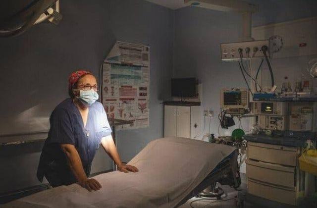 Conoce el único hospital público de Veracruz que practica abortos