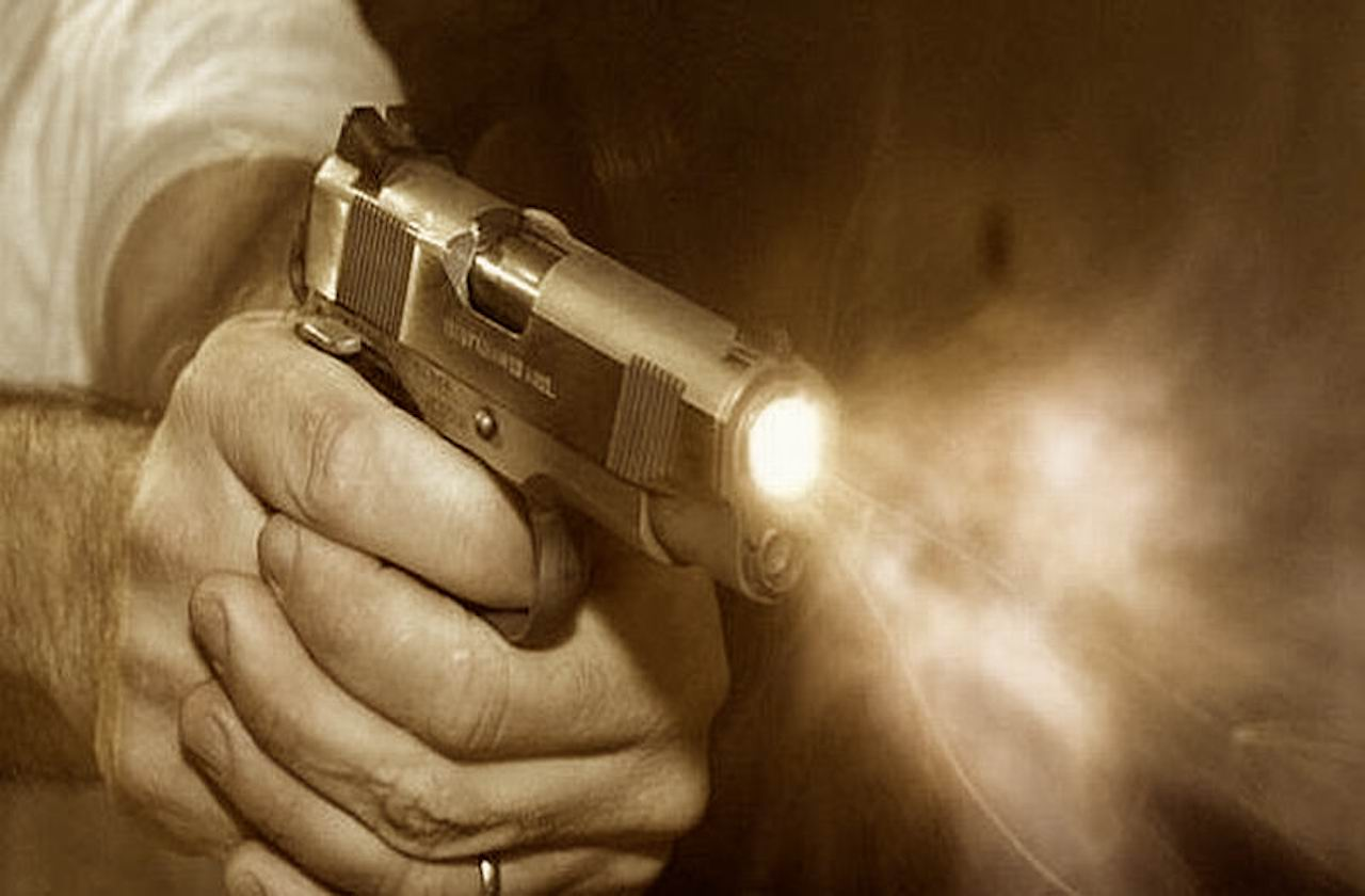 Tras discusión, nieto asesina con arma de fuego a su abuela