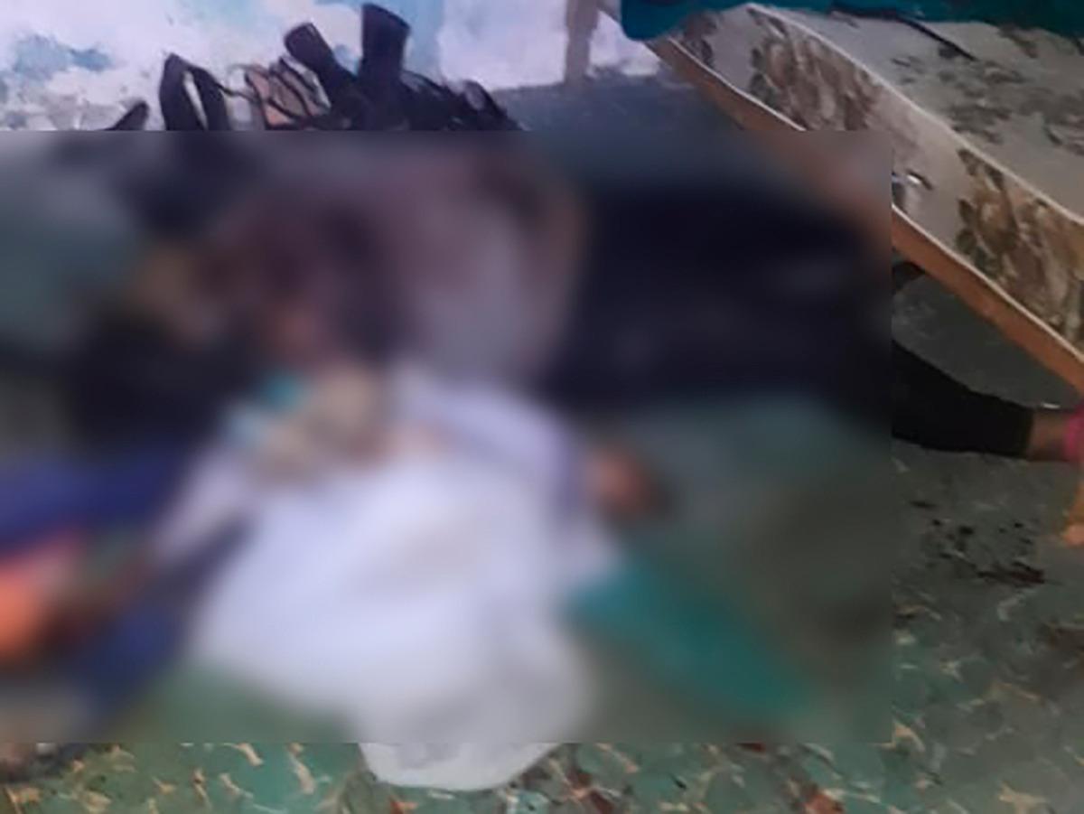 Madre e hija de 10 años asesinadas en Río Blanco