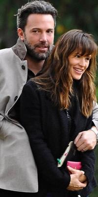 Niñera confiesa que fue despedida por romance con Ben Affleck