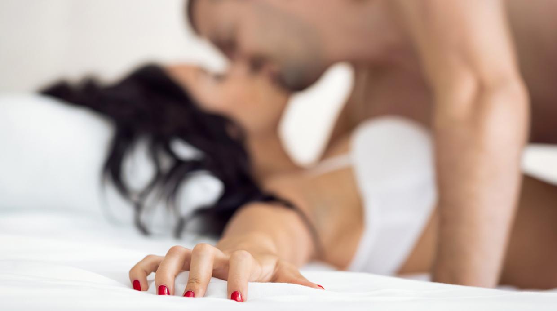 Cierra el 2017 con estas posiciones sexuales