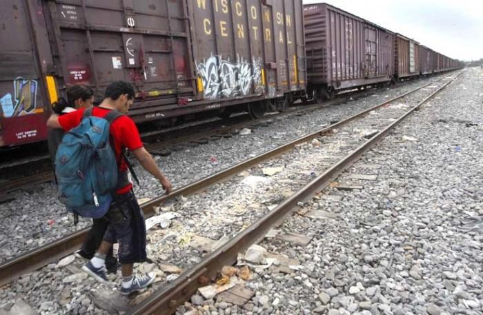 A partir de Coatzacoalcos, controla delincuencia ruta de La Bestia