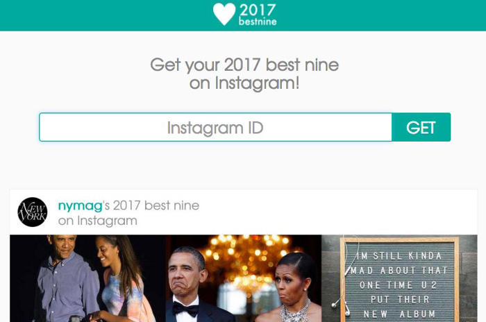 ¿Cómo ver tu best nine en Instagram? Aquí te contamos