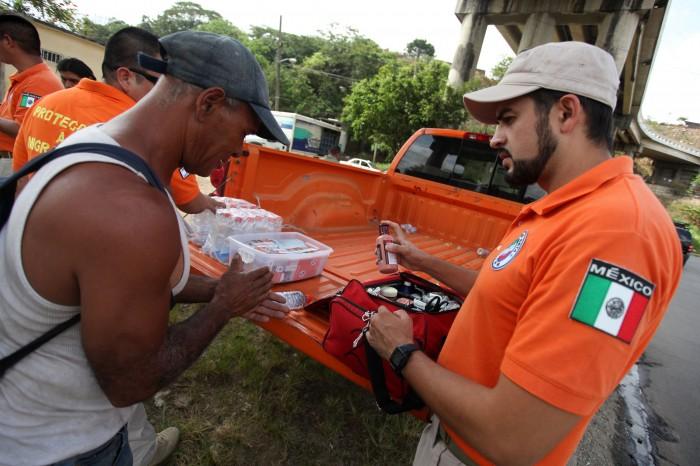 Sin continuidad programas de atención a migrantes: Ortega