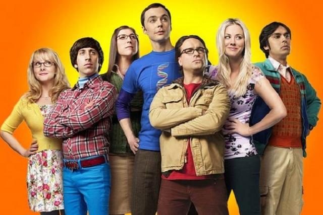 The Big Bang Theory se va por esta razón