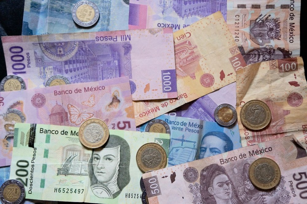 Aumenta a 123.22 pesos salario mínimo en México