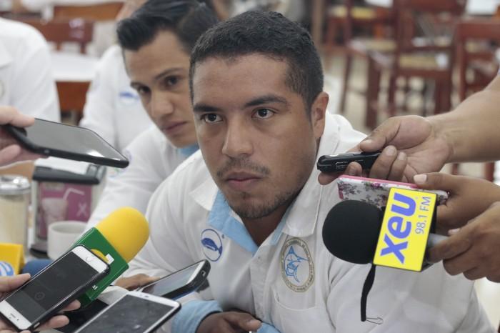 Reportan intentos de secuestro en Tecnológico de Boca