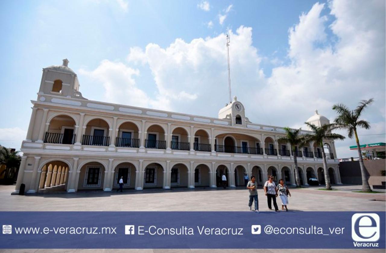 Pese a gasto millonario, Boca del Río en el top 10 en casos covid