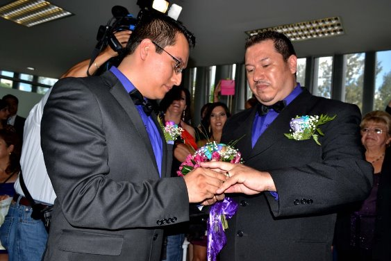 Diputados de Veracruz deberán reconocer el matrimonio igualitario
