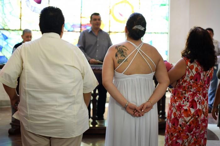 Matrimonio Registro Civil : Si quiero se redujo al la cantidad de matrimonios en el