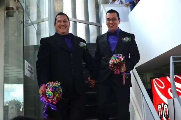 Seis parejas gay buscan formalizar su relación ante el Registro Civil de Xalapa