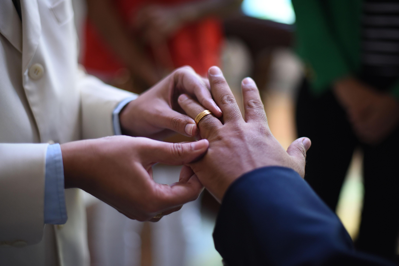 Por falta de formatos, se suspenden bodas en oficinas del Registro Civil