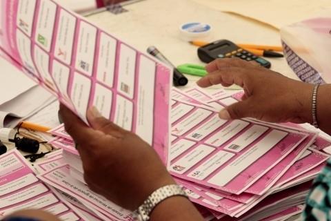 PRI y Morena demandan nulidad de la elección en el municipio de Veracruz