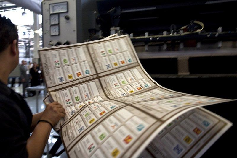Garantizan resguardo de boletas electorales en consejo municipal de Boca del Río