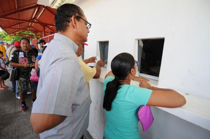Inicia venta de boletos para la inauguración del Águila ante Olmecas