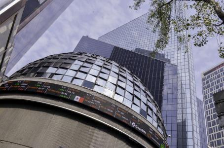 BMV cierra su segunda peor semana del año por temor a la economía