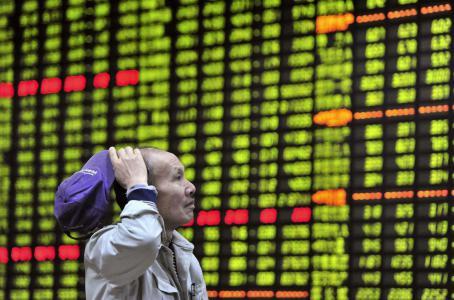 Bolsas globales ganan en un mes lo que México en 4 años