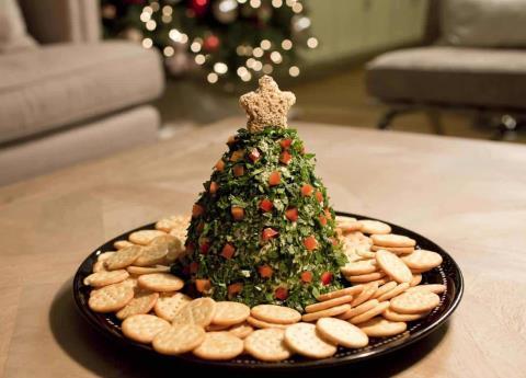 Tips para sobrevivir a las botanas de Navidad y Año Nuevo