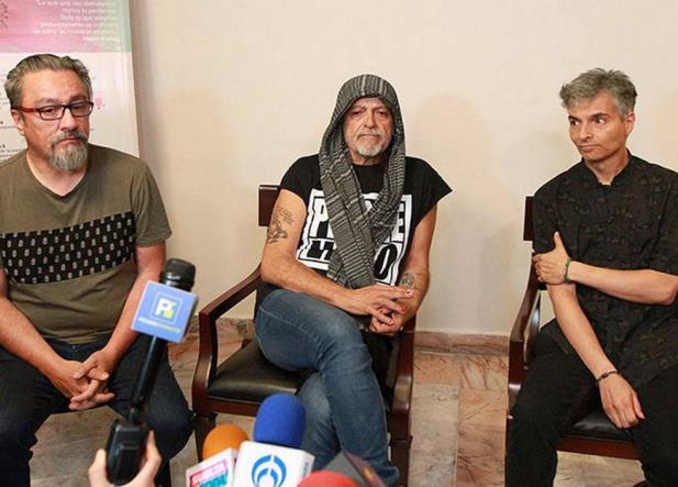 #MeToo no es culpable de la muerte de Armando Vega: Botellita de Jerez