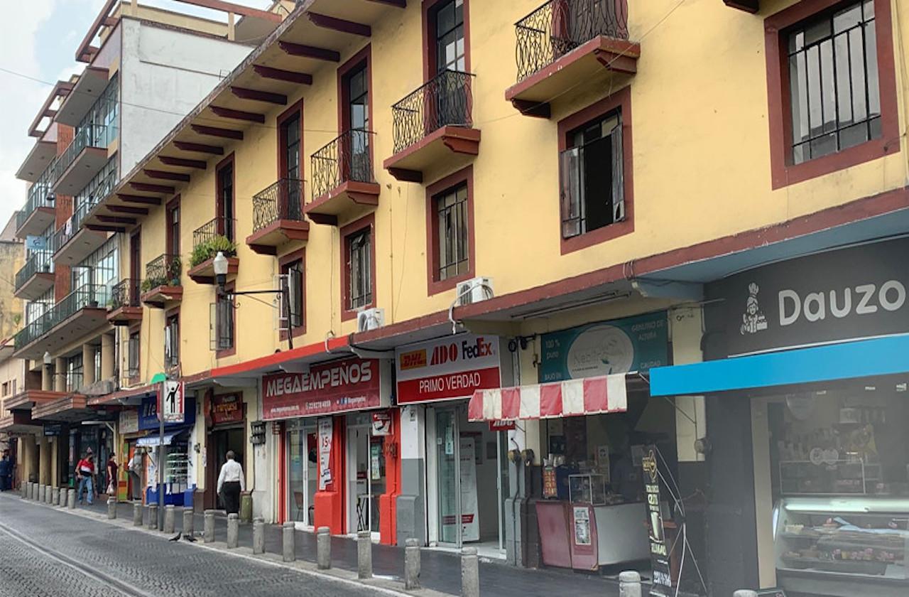 Botón de pánico redujo delitos en comercios de Xalapa