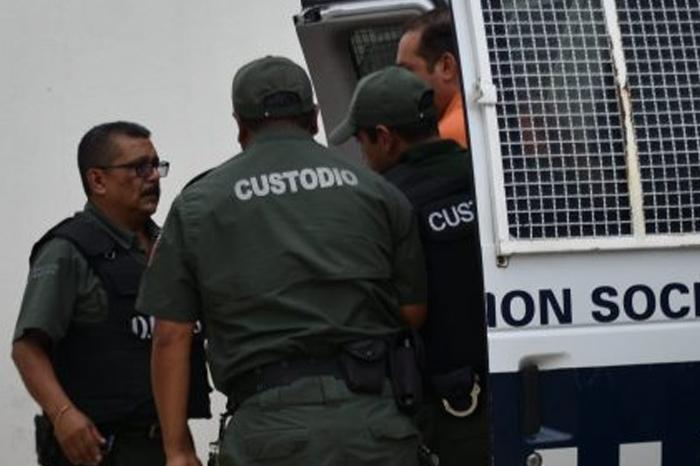 Desechan pruebas presentadas por exfiscal de Duarte