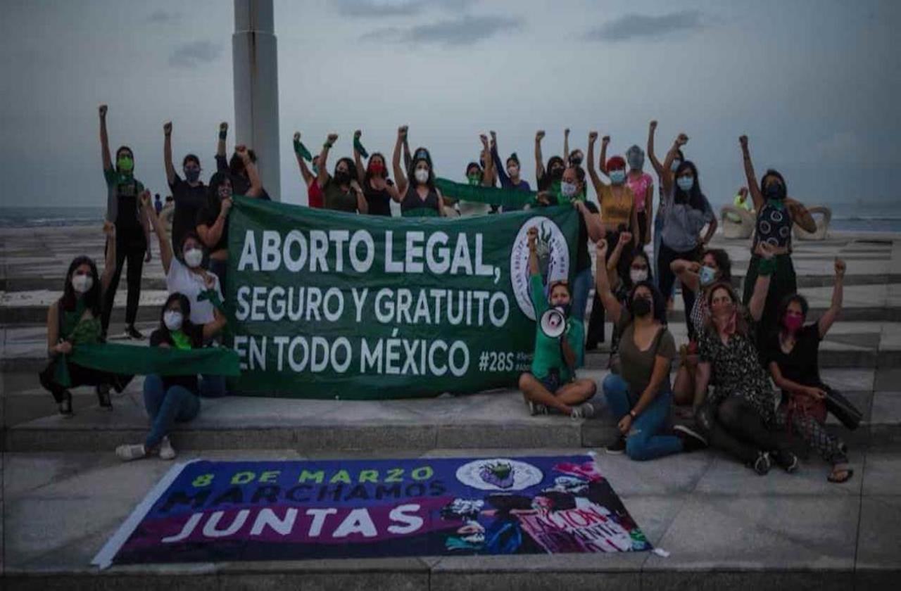 Brujas del Mar denuncian detención ilegal de compañeras en el Puerto