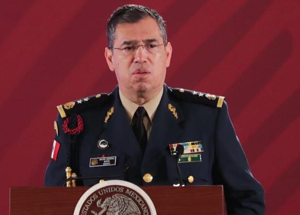 ¿Quién es Luis Rodríguez Bucio, nuevo comandante de la Guardia Nacional?