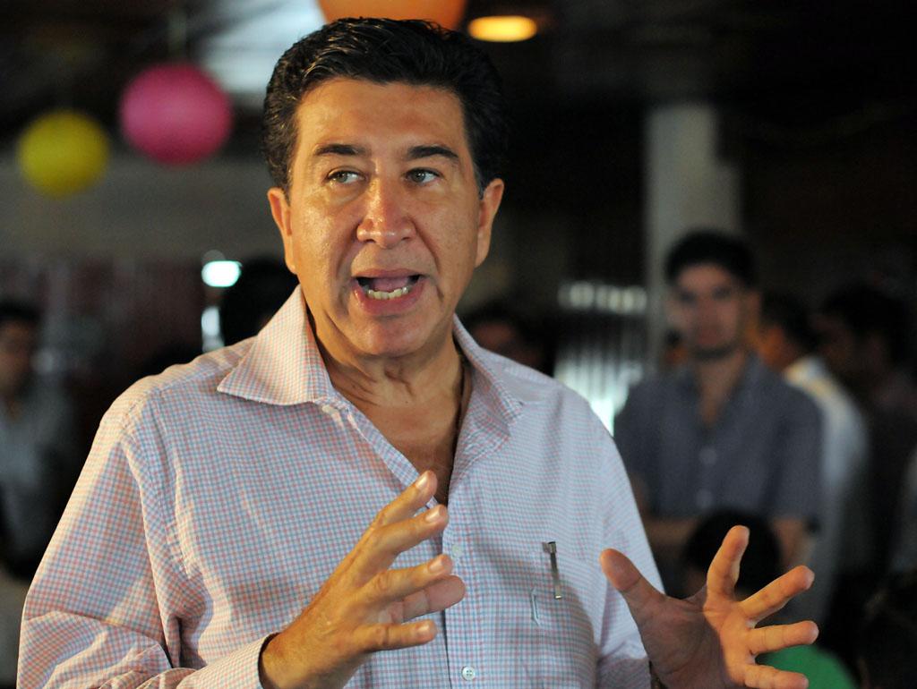 Veracruzanos darán voto de castigo al desempeño del Gobernador: Héctor Yunes