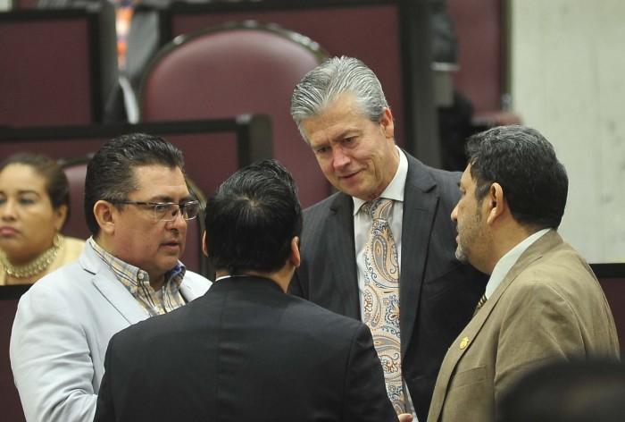 Gerardo Buganza pide licencia al cargo por motivos de salud