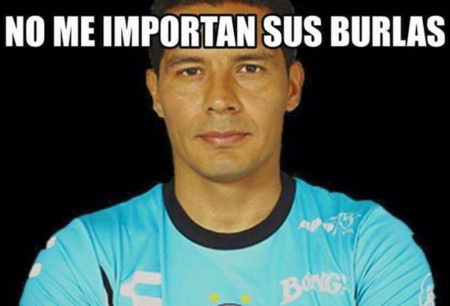 Con memes se burlan de los errores de Melitón Hernández