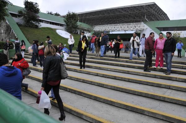 Obligan a burócratas a apoyar campaña de Yunes Márquez: PRI