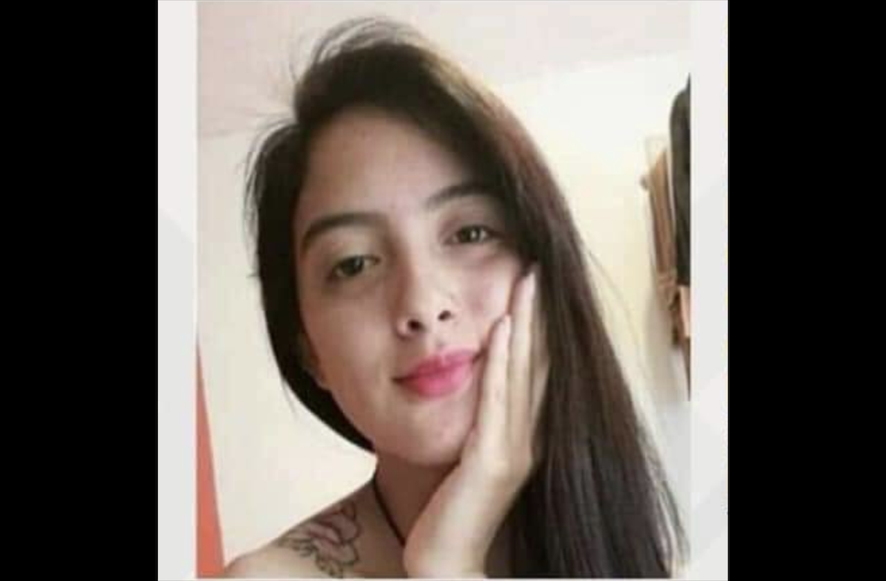 Buscan a Karla, joven desaparecida en Xalapa