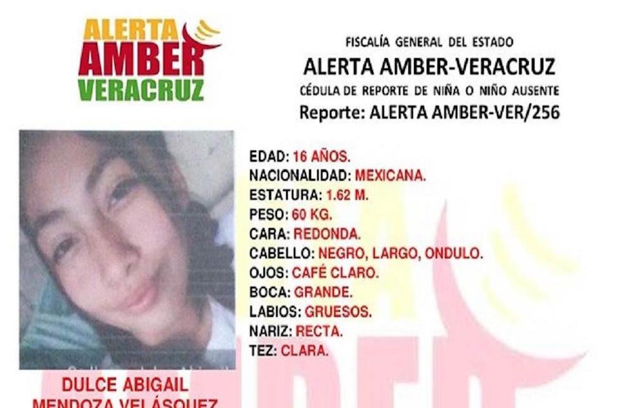 Buscan a menor de edad y su hijo desaparecidos en Córdoba