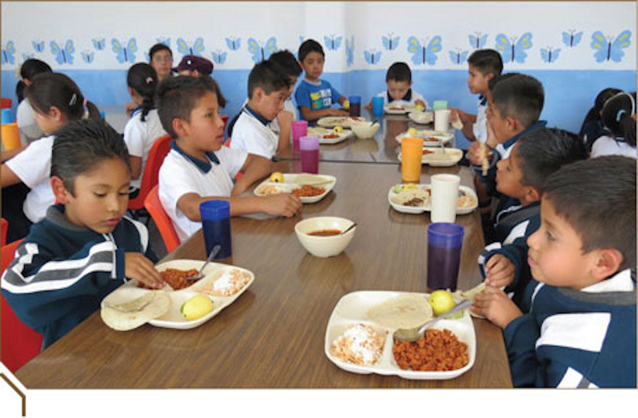 Buscarán mantener escuelas de tiempo completo en Veracruz