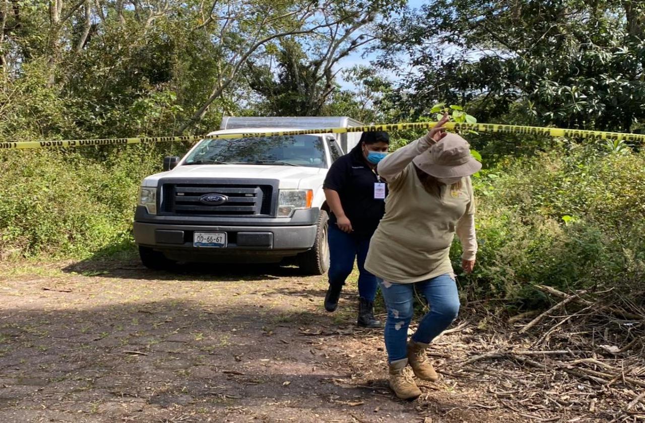 Federación recortará 45% a búsqueda de desaparecidos en Veracruz
