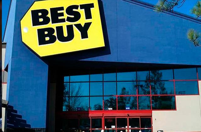 México le dice adiós a Best Buy, entérate porqué