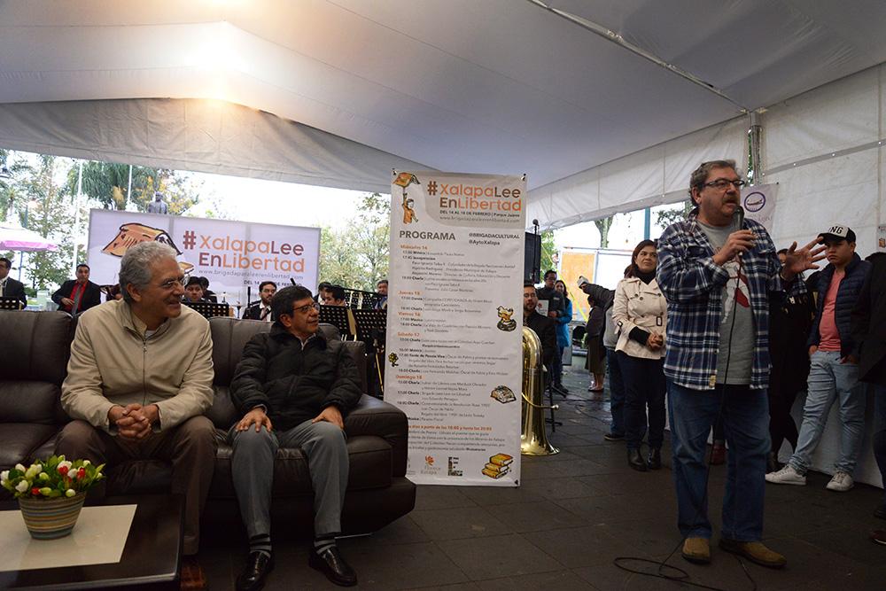 """En construcción, """"puente cultural"""" entre la CDMX y Xalapa"""