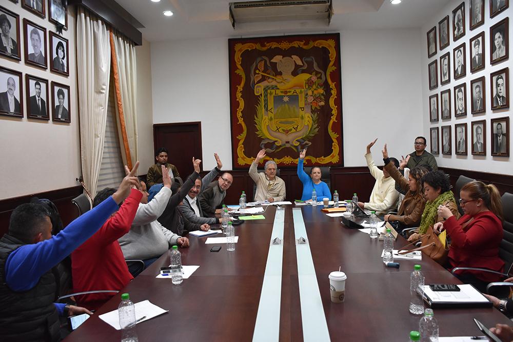 Suman 170 aspirantes a conformar la Policía Municipal