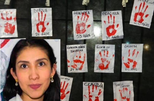 Veracruz suma 15 feminicidios en primeros dos meses del 2021